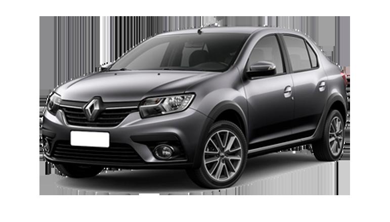 Renault Logan 1.0 ou similar