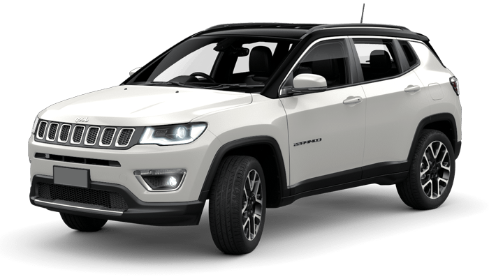 Jeep Compass ou similar